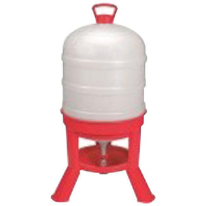 LITTLE GIANT DOME WATERER PLASTIC