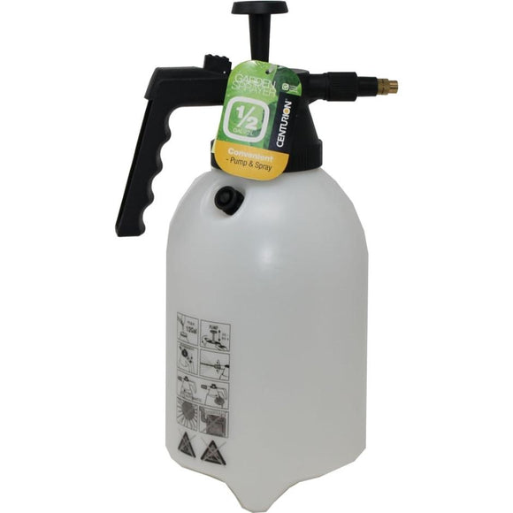 CENTURION PUMP SPRAYER