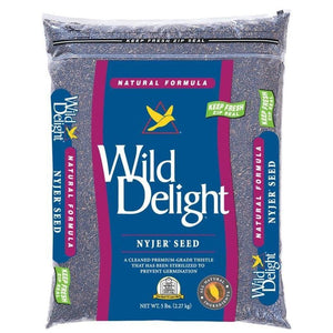 WILD DELIGHT NYJER SEED