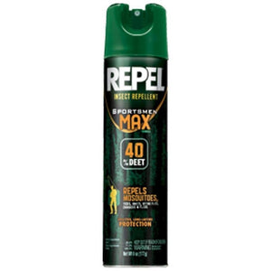 Repel Sporotsman Max Repellent