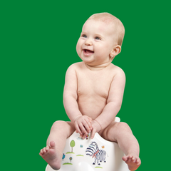 Nateen diapers eco-friendly