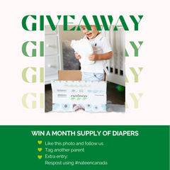 nateen diapers giveaway