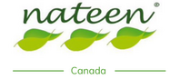 Nateen Canada logo sustainable diapers