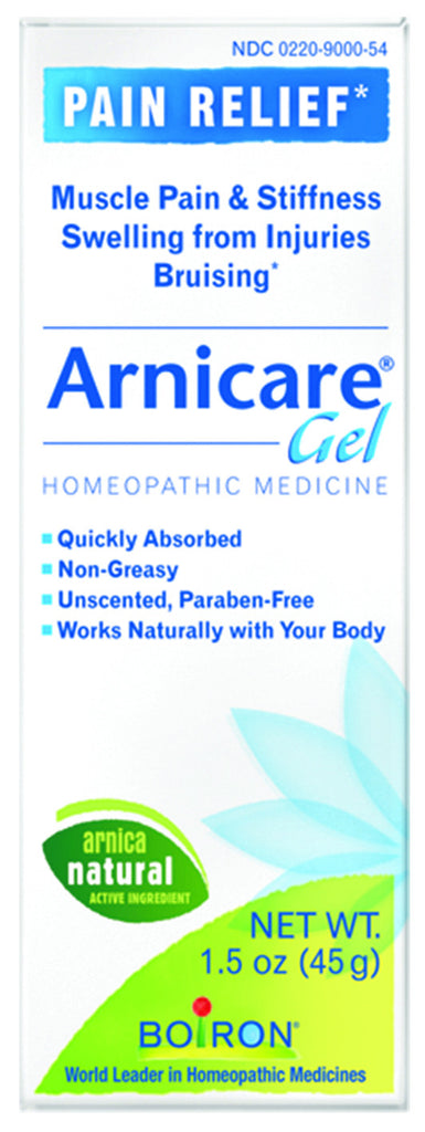 Boiron Arnica Gel 1.5 oz (Small)