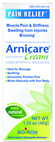 Boiron Arnicare Cream 1.33 oz (Small)