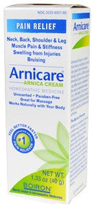 Boiron Arnicare Cream 2.5 oz (Large)