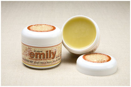 Super Dry Skin Soother by Emily Skin Soothers