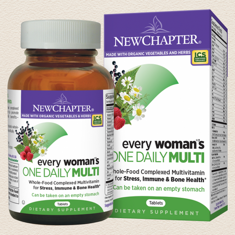 Every Woman™'s One Daily Multivitamin