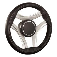Gussi Italia Steering Wheel - Durello Threee Spoke Aluminium