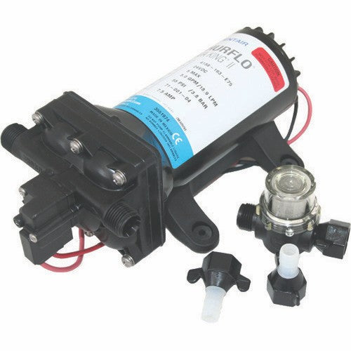 Shurflo Aquaking 5 Supreme Freshwater Pump