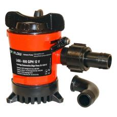 SPX Cartridge Bilge Pump