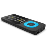 Lenco Xemio-769BU - MP3/MP4 player with Bluetooth 8GB micro SD card - Blue