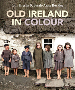 Old Ireland in Colour - Back in Stock