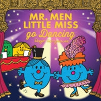 Mr. Men & Little Miss Go Dancing