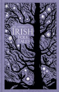 Anthology of Irish Folk Tales