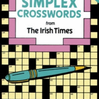 Simplex Crosswords from The Irish Times - Book 3