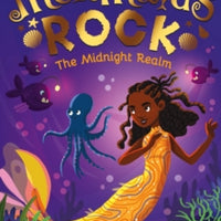 Mermaids Rock - The Midnight Realm