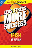 LSMS Irsh Leaving Cert Higher Level