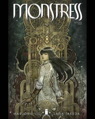 Monstress (Volume 1)