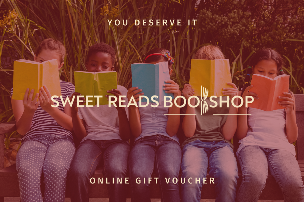 Sweet Reads Online Gift Voucher