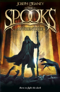 The Spook's Apprentice : Book 1