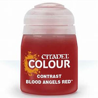 Citadel Colour Blood Angels Red