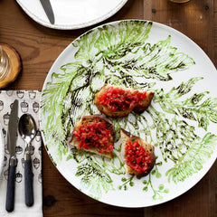 Artichokes Dinnerware Collection