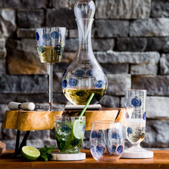 Drop Glassware Collection