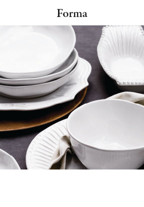 Forma Dinnerware Collection