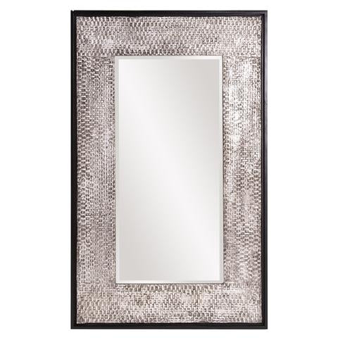 Color Scheme Monday - Morning Stillness - Victor Mirror- Pezzo Bello Interiors