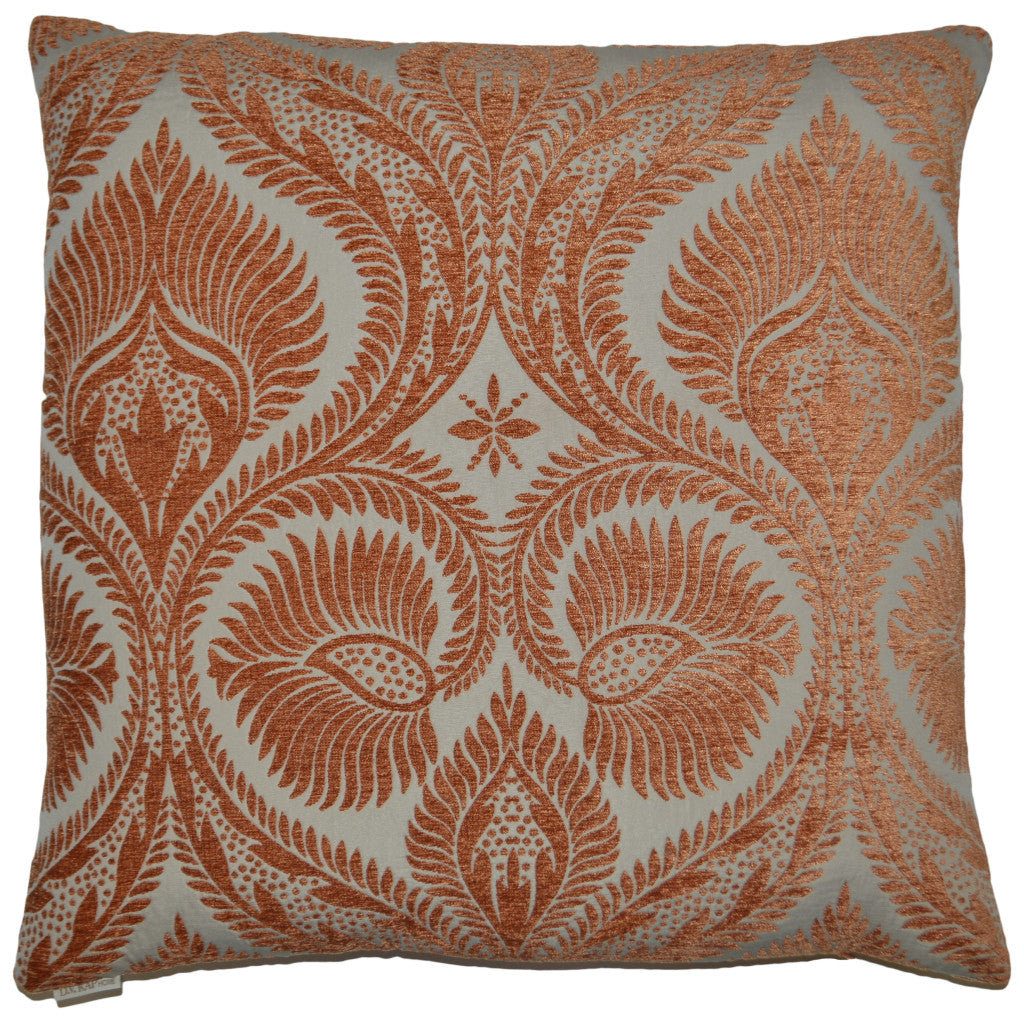 Burma Feather Down Pillow - Color Scheme Monday - Blooming Tulips - Pezzo Bello Interiors
