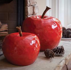 Color Scheme Monday - Morning Stillness - Ceramic Apple - Pezzo Bello Interiors