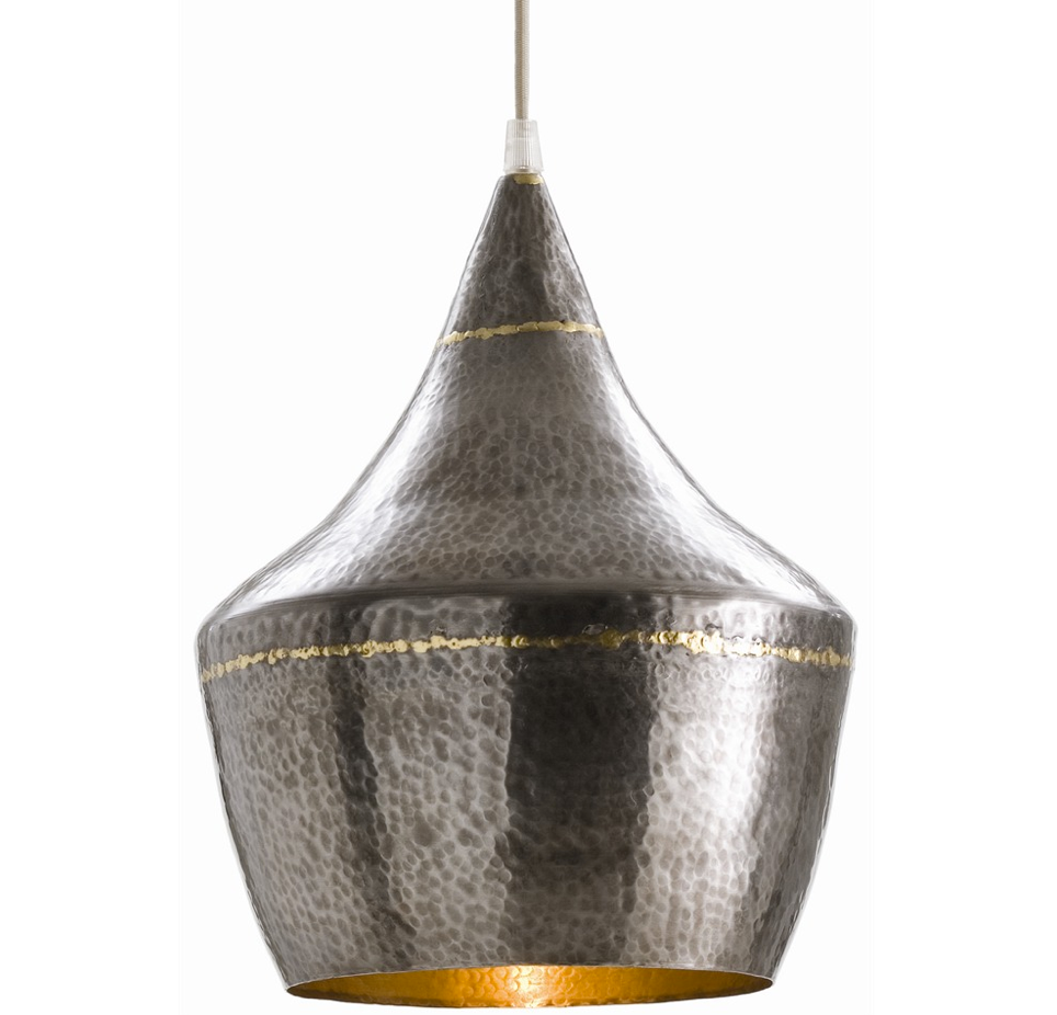 arteriors pendant light