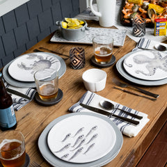 Marina Dinnerware Collection