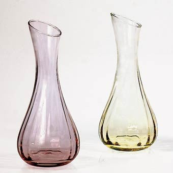 Glass Wine Carafe , Overstock/Clearance - Abigails, Pezzo Bello