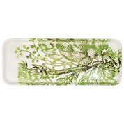 Artichokes Rectangular Tray
