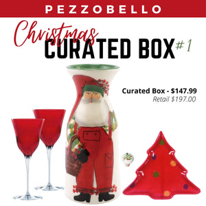 Christmas Curated Box - Holiday Entertaining