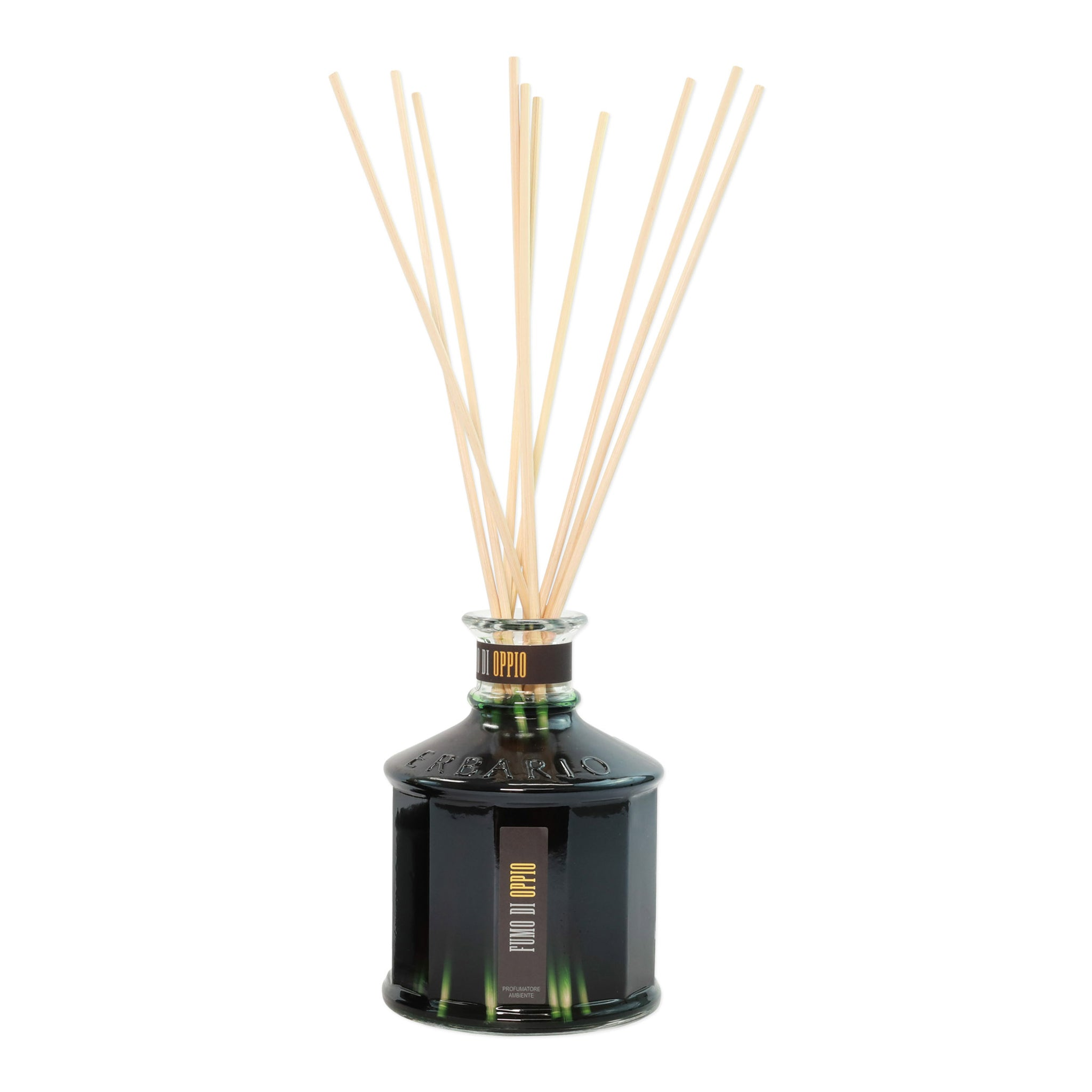 Fuomo di Oppio Diffuser - Erbario Toscano - Available in 3 Sizes