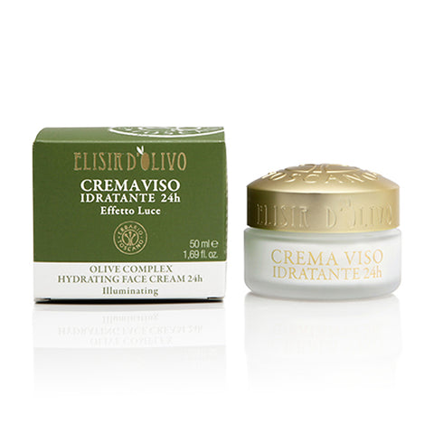 OLive Complex 24 hr Hyrdating Face Cream