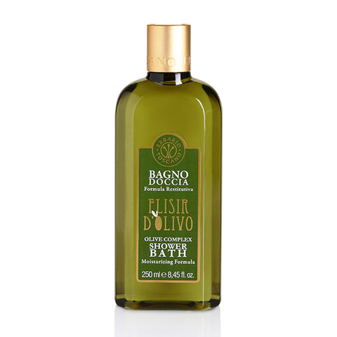 Olive Complex Bath and Shower Gel