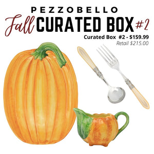 Fall Curated Box - Pumpkin Set