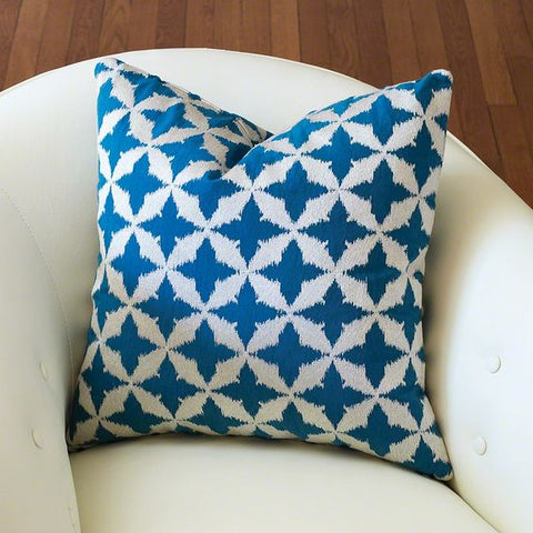 Solitaire Celestial Pillow