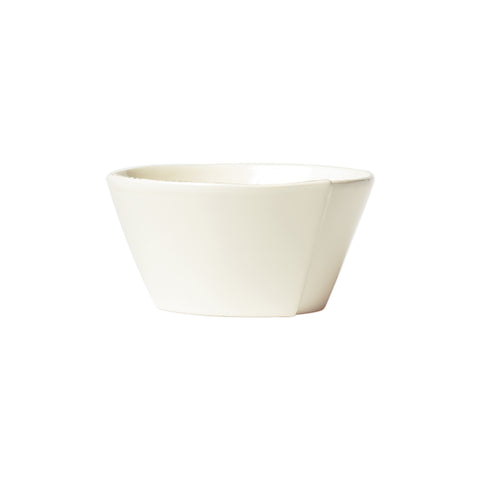 Lastra Cereal Bowl - Set of 4 - Linen