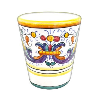 Limoncello Cups - Ricco - Set of 4