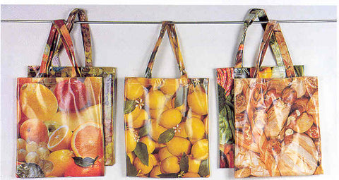 Italian PVC Bags  Small and Large Sizes