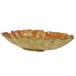 Pompeii Oval Serving Bowl , Overstock/Clearance - Vietri, Pezzo Bello