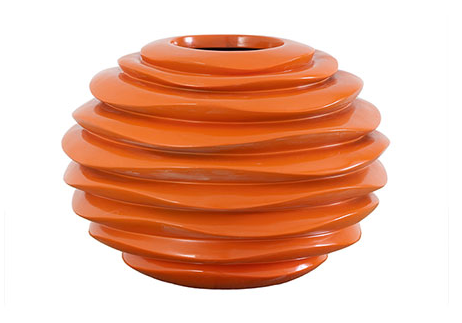 Spiral Bowl - 3 Colors and Sizes Available , vase - Phillips Collection, Pezzo Bello  - 3