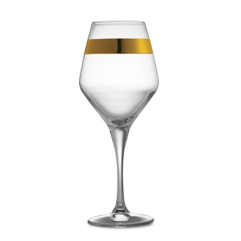 Semplice Water or Wine Glass - Set of 4