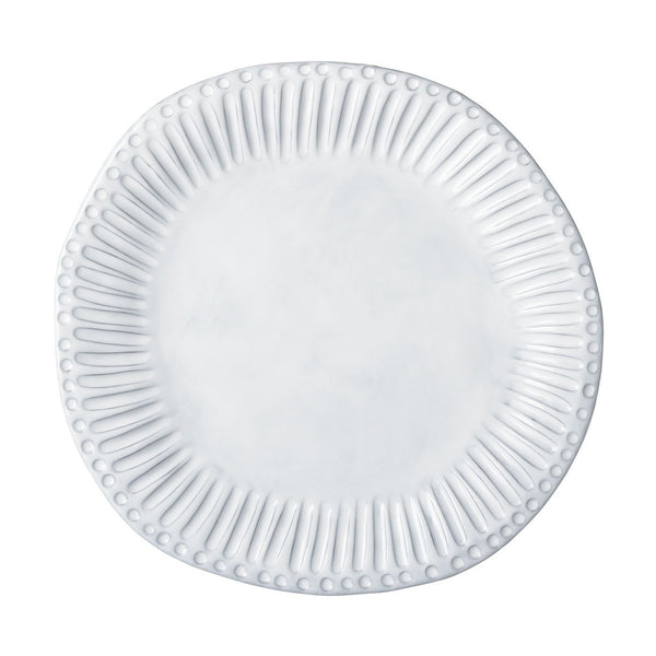 Incanto Stripe Dinner Plate - Set of 4 , tableware - Vietri, Pezzo Bello  - 1