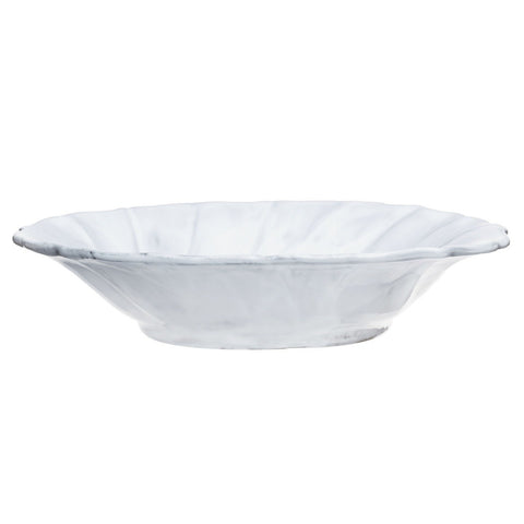 Incanto Ruffle Pasta Bowl - Set of 4